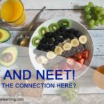 Eat healthy for Cracking NEET-CONCEPTREE