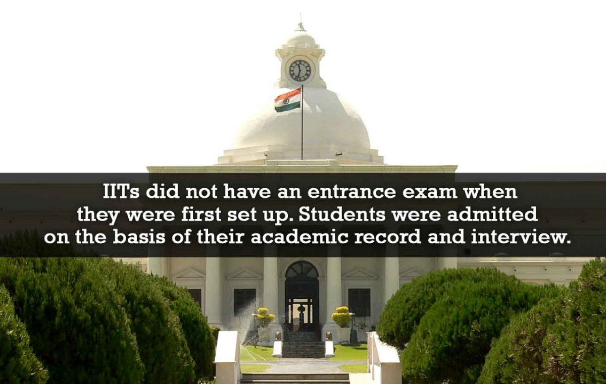 Interesting Facts About IITs-CONCEPTREE Learning