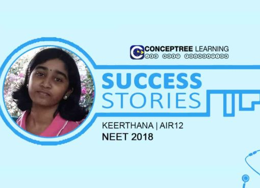 NEET Topper Interview-Tamilnadu-2018- Keerthana