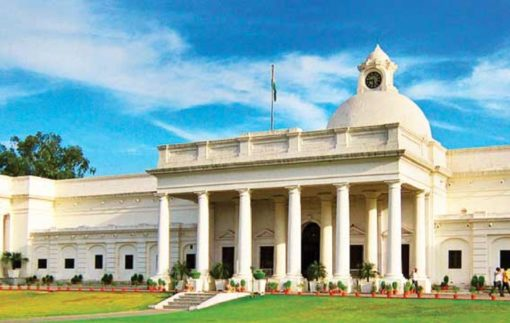 All You Need to Know About IIT-Roorkee