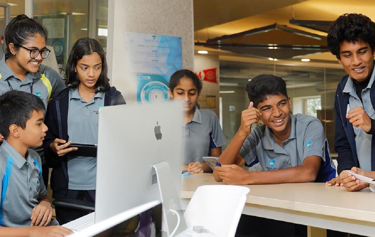 IGCSE students preparing for JEE-NEET-CONCEPTREE Learning