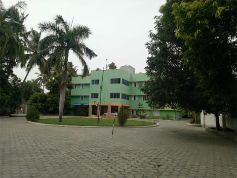 Boys Hostel-Porur