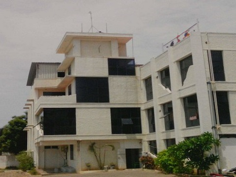 Girls Hostel-Rajakilpakkam