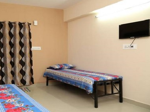 Girls Hostel- T Nagar