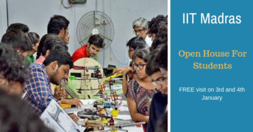 IIT Madrs-Free-Open-House-For-Students-CONCEPTREE-Learning