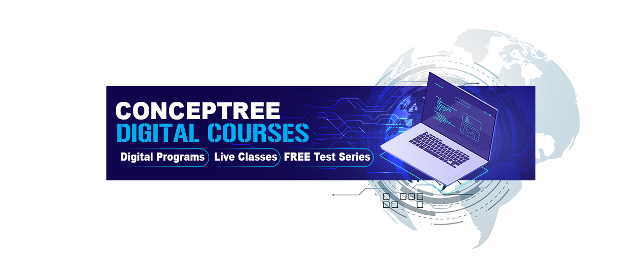 CONCEPTREE Digital Courses